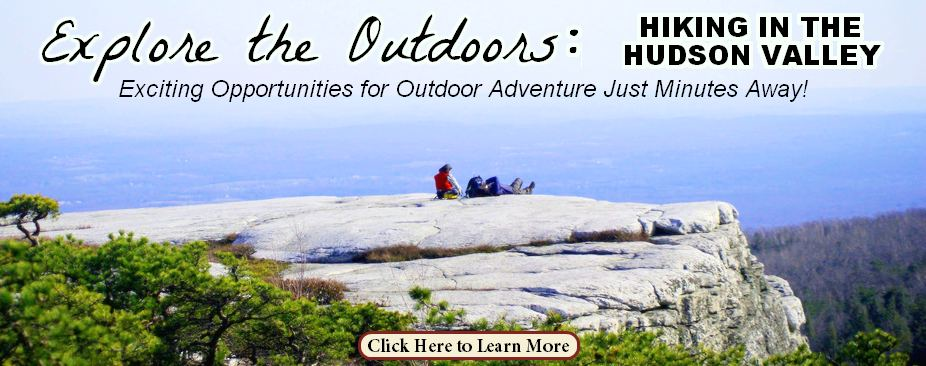Hudson Valley Hiking Resort