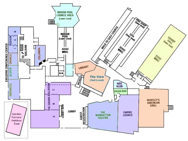 floor plans hudson valley resort and spa catskills ny