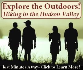 Hudson Valley Resort Hiking