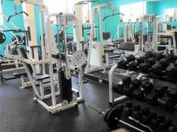 Hudson Valley Resort & Spa - Spa Weight Room