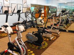 Hudson Valley Resort & Spa - Fitness Center