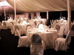 Hudson Valley Resort & Spa - Outdoor Receptions