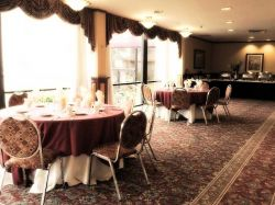 Hudson Valley Resort & Spa - Banquet Facility