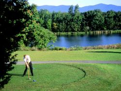 Hudson Valley Resort & Spa - Public course
