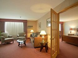Hudson Valley Resort & Spa - Rooms & Suites