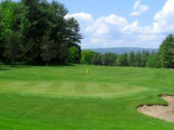Hudson Valley Resort & Spa - Practice